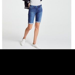 Paige Jax Knee Short Size 30